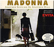 MADONNA Another Suitcase In Another Hall