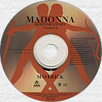 MADONNA Bedtime Story Chapter II