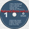 MADONNA - Warner Music Czech Republic Promo CD 1