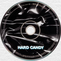 MADONNA Hard Candy - 2008 US Limited Collectors Edition (440444-2 / 9362-49876-8)